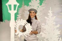 A través de las redes sociales los artistas desearon una Feliz Navidad a sus seguidores