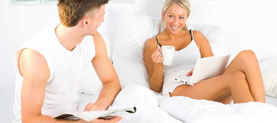 Dra. Amor: Los 5 errores más comunes de los esposos en la cama