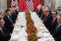 China Hoy: ¿Cese al fuego?