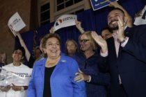 Congresista Donna Shalala anunció equipo de liderazgo de la Oficina del Congreso de Florida