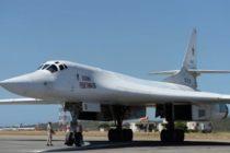 Rusia envía aviones de guerra con capacidad nuclear a Venezuela