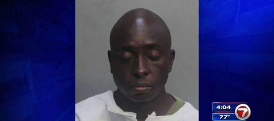 Encarcelado hombre callejero por agresión sexual en Miami Beach