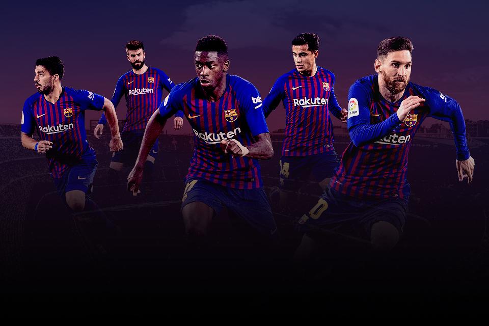 Barcelona desiste de jugar un partido de la Liga en Estados Unidos