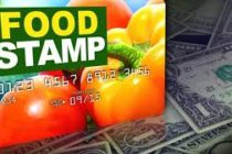 Florida entre los estados que más da cupones de comida