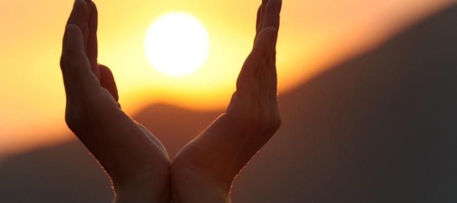 Exilda Arjona Palmer: Cómo retomar el control de tu vida
