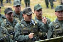 Gobierno de Venezuela acusa a Guyana de violar su soberanía