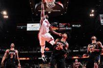 Heat recuperó el buen juego con triunfo ante Suns