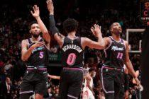 Heat busca mantener la racha positiva en una dura visita a Bucks