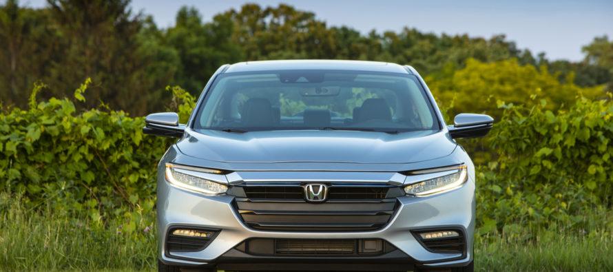 Roger Rivero: Honda Insight: Seria competencia para el Prius de Toyota.