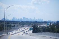 Mujer murió atropellada cuando intentaba cruzar caminando la I-95
