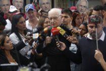 """GANA: """"Nicolás Maduro y Evo Morales perpetran golpes simultáneos"""""""