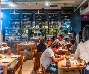 Cuatro restaurantes del sur de la Florida en el top 100 de Estados Unidos