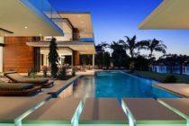 Rapero Lil Wayne compra una casa en Miami por $ 17 millones