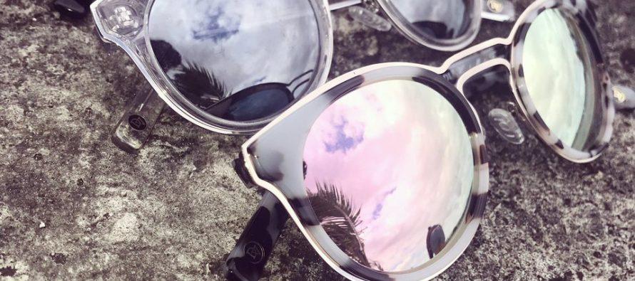 Desarrollan en Miami lentes de sol con música y acceso a aplicaciones tecnológicas
