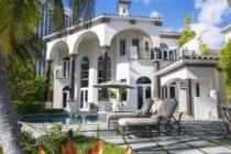 Después de renovación de $ 2.5 millones, DJ Khaled vende mansión en Miami