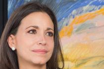 Gran Alianza Nacional – GANA apoya a María Corina Machado