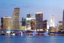 Condominios de lujo se quedan sin compradores en Miami