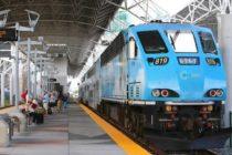 Suspenden servicio de trenes Tri Rail hasta nuevo aviso