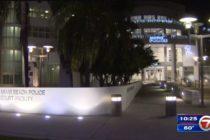 Policía de Nueva York fue despojado de su arma y placa mientras dormía en Miami Beach