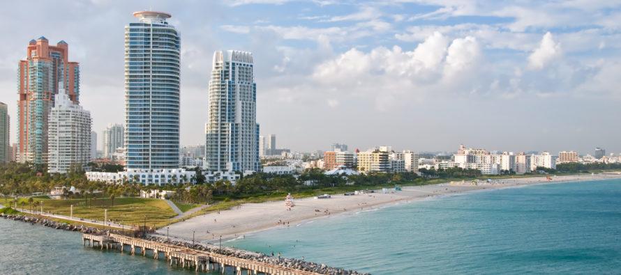 Penthouse de Miami Beach diseñado por Renzo Piano impondría récord en Florida