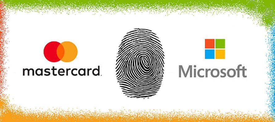 Microsoft y Mastercard trabajan en alianza por una identidad digital