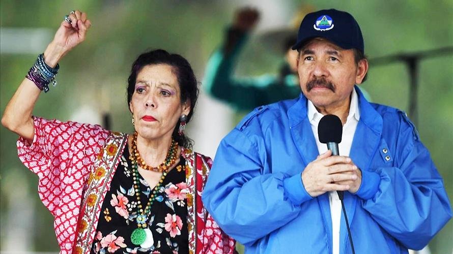 Venezuela rechaza ley estadounidense que sanciona a Nicaragua