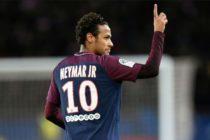 Beckham intentará fichar a Neymar para su Inter Miami