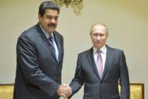 ¿Venezuela estaría dispuesta a convertirse en una base rusa de misiles?