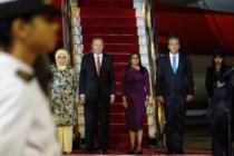 Erdogan sobre la crisis económica de Venezuela: Nosotros vamos a cubrir la mayoría de las necesidades