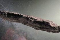 Objeto alienígena pasea por nuestro Sistema Solar