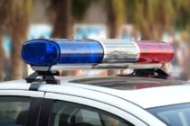 Policía encuentra cadáver de mujer frente a un parque infantil en Broward