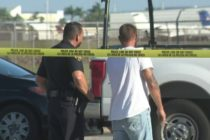 Pelea entre conductores en el suroeste de Miami-Dade