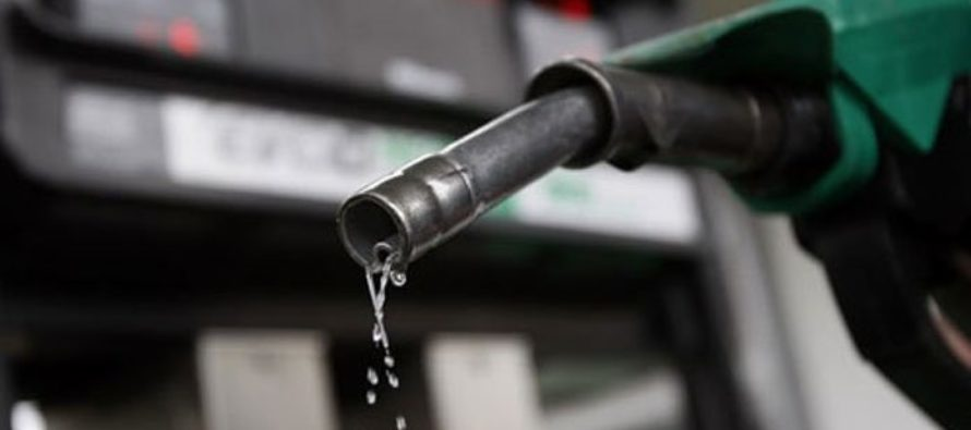 Gasolina registró precio más alto en cinco años en Florida