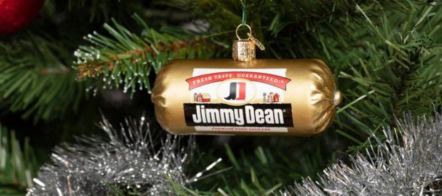Ojo: más de 29,000 libras de salchichas Jimmy Dean podrían contener piezas de metal