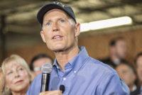 Rick Scott anunció lanzamiento de programas de asistencia Visit Florida