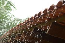 UniVista: Si llueve, se moja