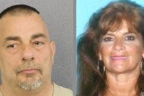 Fue el esposo quien asesinó a la mujer desaparecida en Sunrise