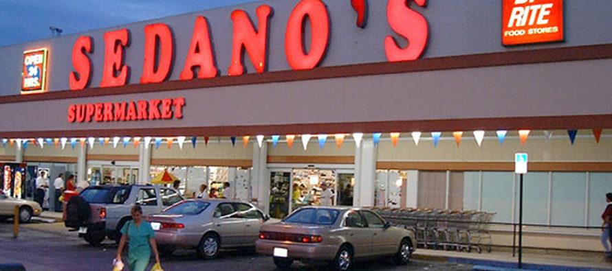 Sedano´s inauguró supermercado automatizado que facilitará las compras de sus clientes
