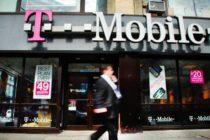 Cuatro hombres robaron la tienda T-Mobile y se llevaron 10 mil dólares en mercancía
