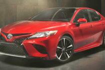 Roger Rivero: Toyota Camry: seguro, confiable y potente con su motor en V-6