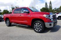 Roger Rivero: Toyota Tundra ¿Lista para el cambio?