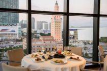 Restaurante Tuyo invita a celebrar la víspera de Año Nuevo en Miami
