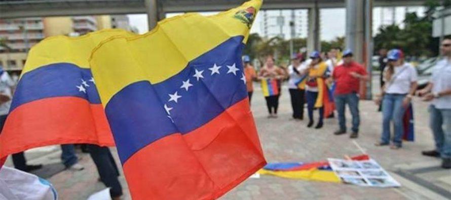 Veppex pidió a Guaidó solicitar la aplicación del TIAR