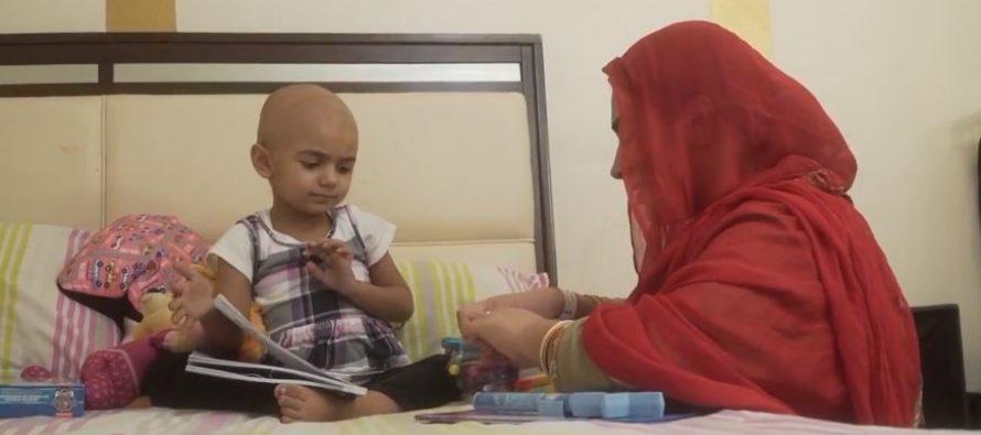 Encuentran cuarto donador de sangre para niño que lucha contra cáncer en Miami