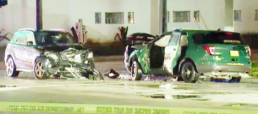 UniVista: ¿Qué hacer si tiene un accidente de auto?