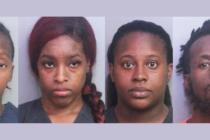 Policía y familiares acusados de atacar a novio de hija no aprobado