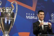 Octavos de final de la Champions League: Conoce el calendario y los equipos que se enfrentarán