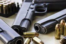 2.158.447 es la cifra record de permisos concedidos para portar armas en Florida