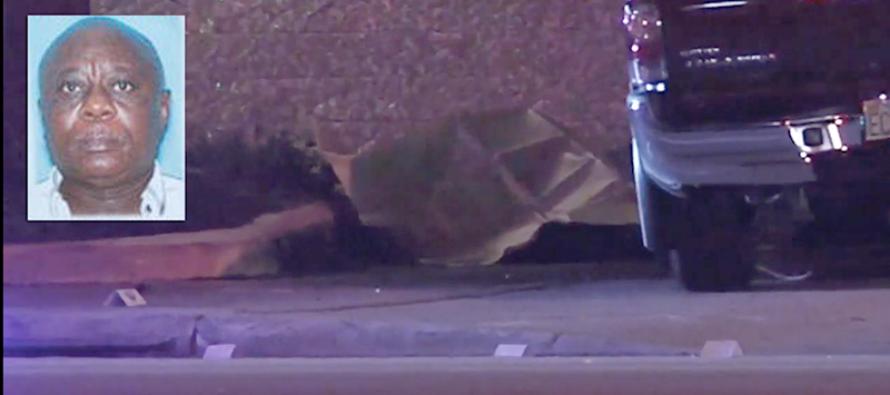 Asesinan a dueño de restaurante en North Miami Beach