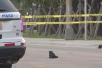 Mujer atropellada en plena vía pública en Miami